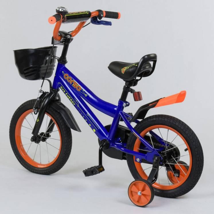 Велосипеды детские 2 колесные 12 14 16 дюймов новые