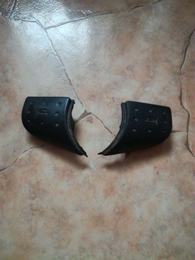 Продам накладки звукового сигналу Opel Combo 2001-