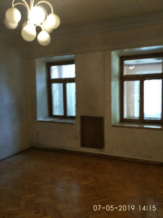 4х комнатная квартира на Молдованке.