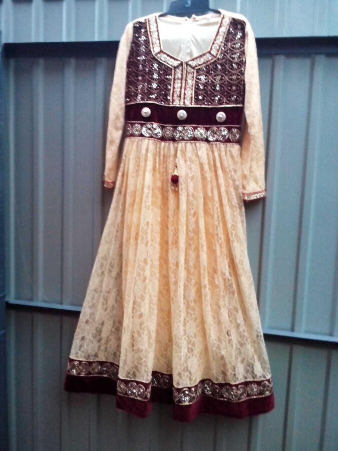 Восточный костюм для девочки 7 - 8 лет размер 34