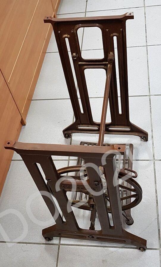 Станина под столик от швейной машинки Tikkakoski.