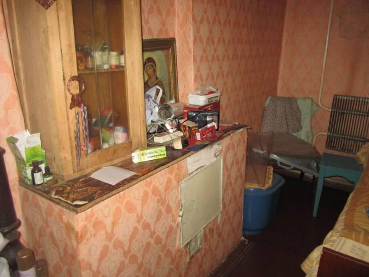 Продается часть дома в жилкопе, Центр