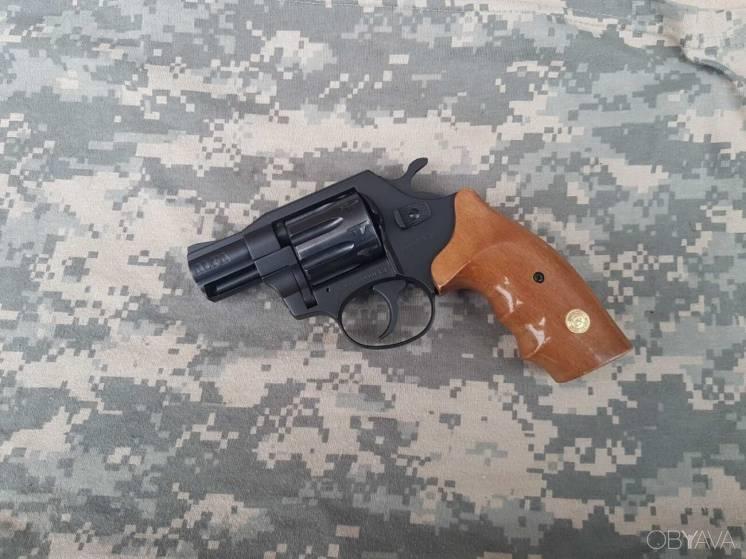 Продам револьвер флобера Альфа 420 СТАН НОВОГО!