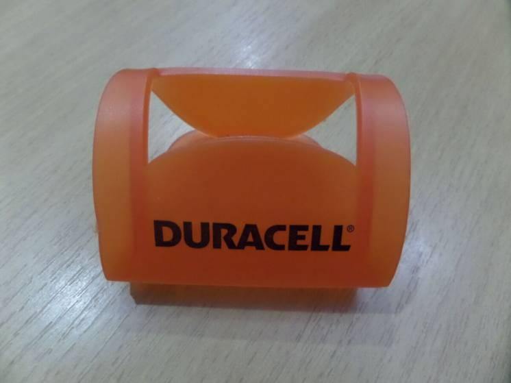 Підставка для телефону Duracell