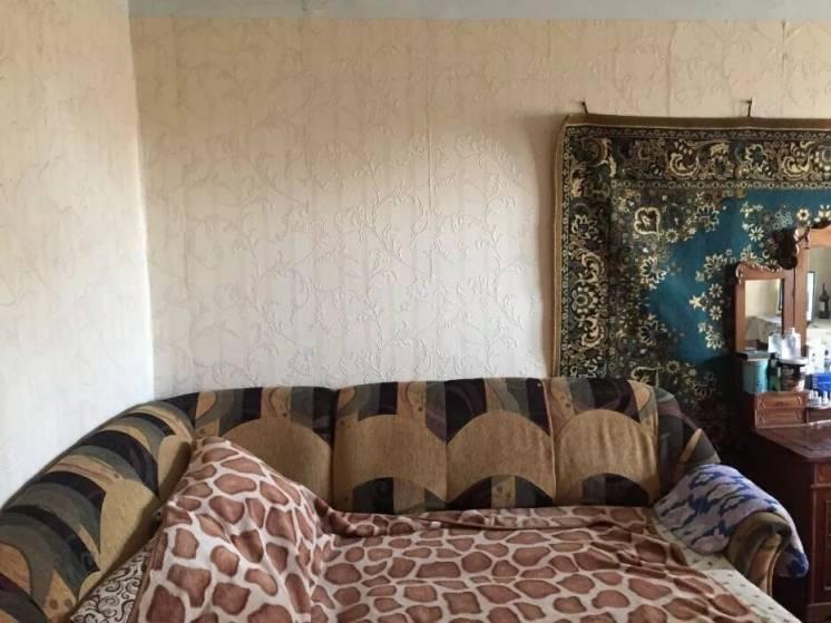 Продам 2-х комнатную квартиру ул/пл АКЗ/.