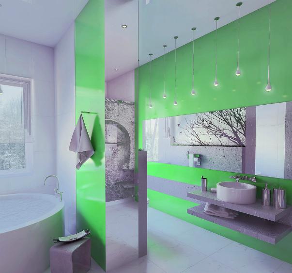 Ремонт кухни, санузлов, ванной комнаты.