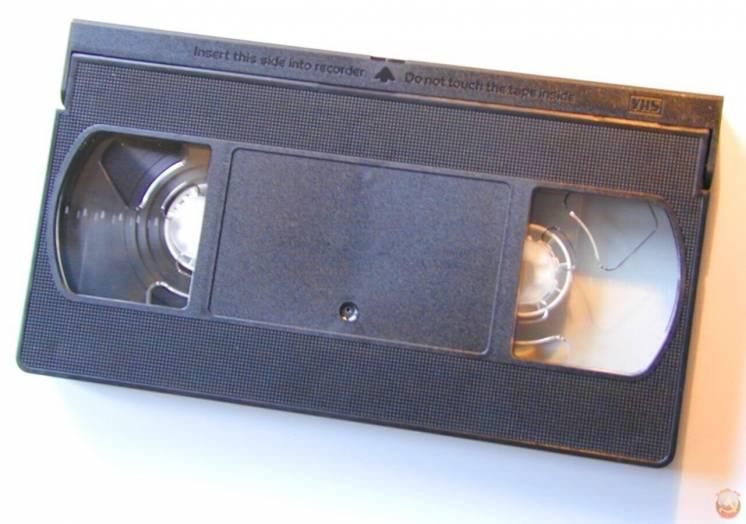 Перезапись с любых аудио и видеокассет на DVD-диски, видеосъёмка