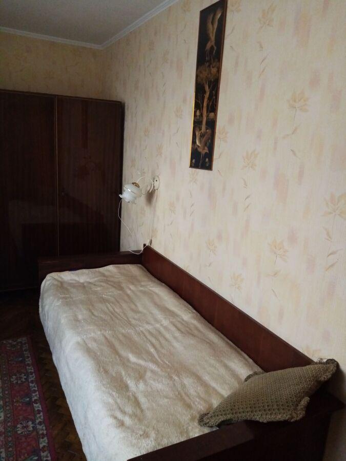 Комната в 3к квартире