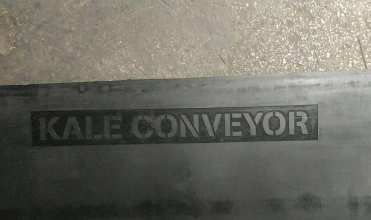 Лента конвейерная производства завода KALE (Турция)