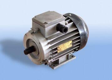 Электродвигатель АИР 80 А2 1,5 кВт/3000 об/мин