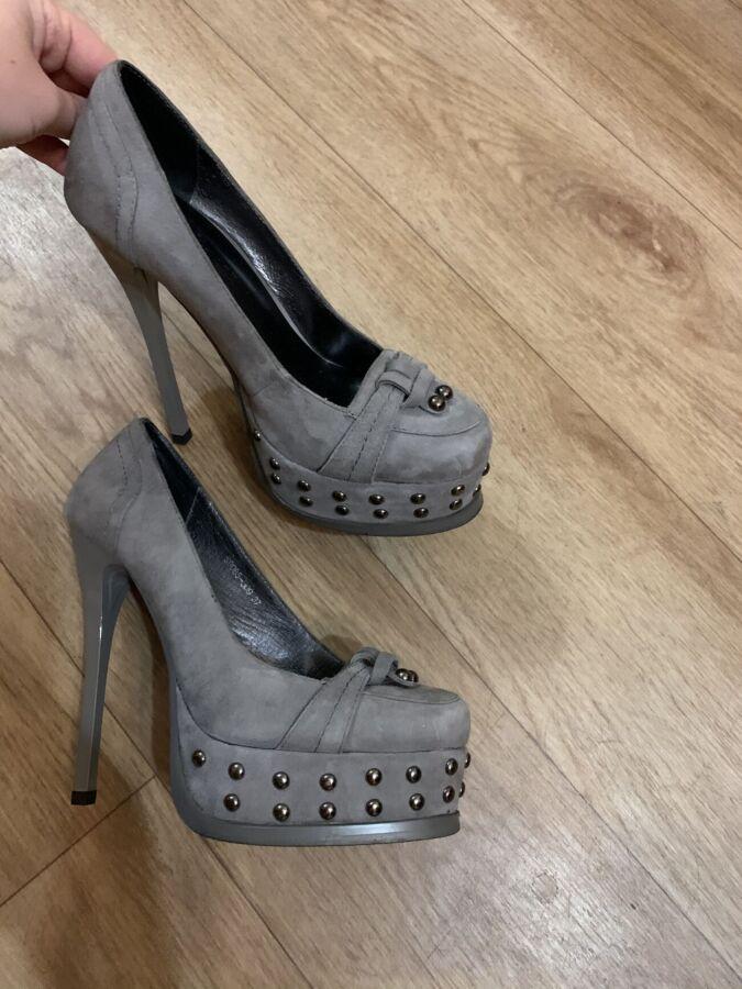 Туфли Attizzare, 37 размер