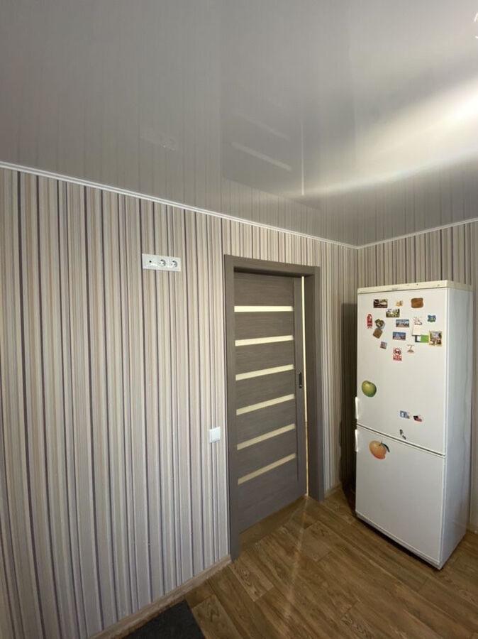Реальная однокомнатная квартира в новом доме