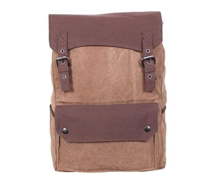 Рюкзак мужской Dovhani 6075-2COFFEE