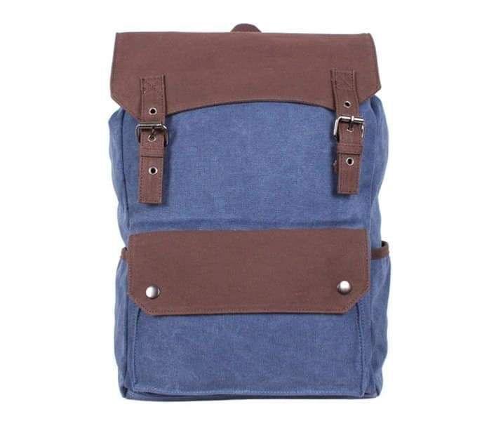 Рюкзак мужской Dovhani 6075-3BLUE Синий