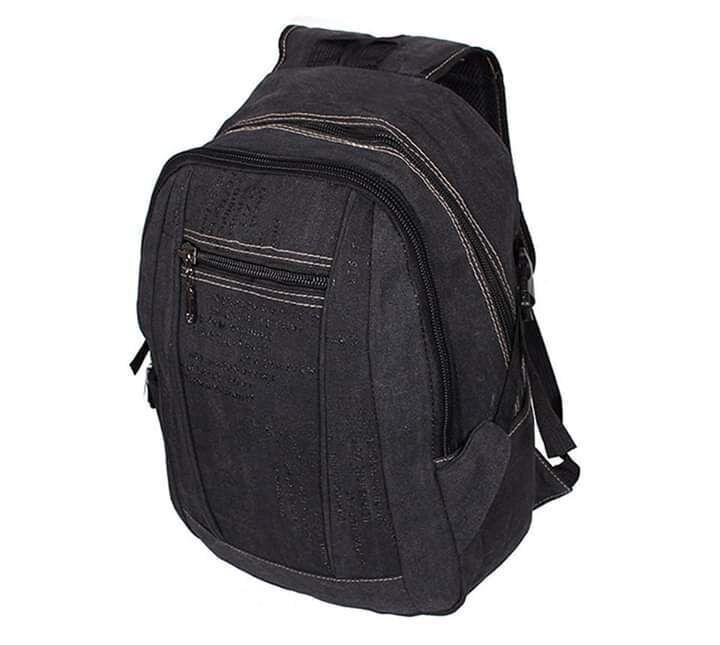 Рюкзак мужской из ткани Серый 03