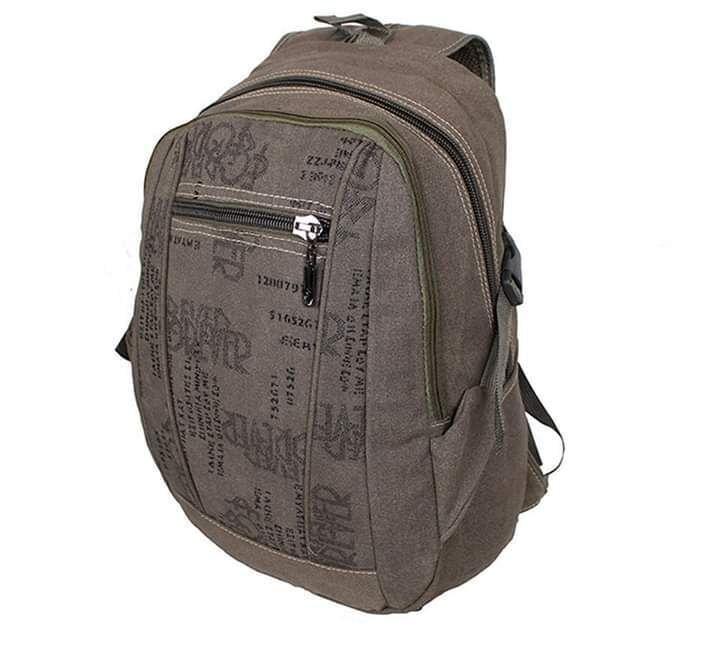 Рюкзак мужской из ткани Хаки