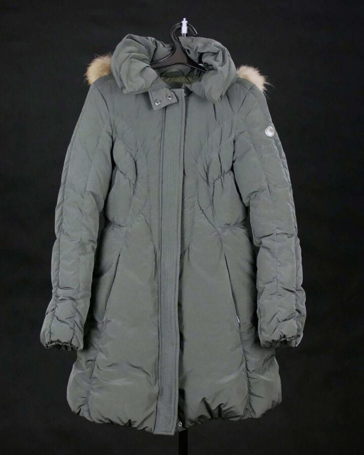 Зимний пуховик - куртка FORNARINA, р. М.