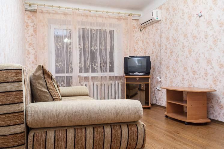 Аренда 1 комнатной квартиры на Гагарина, пр. Гагарина-100