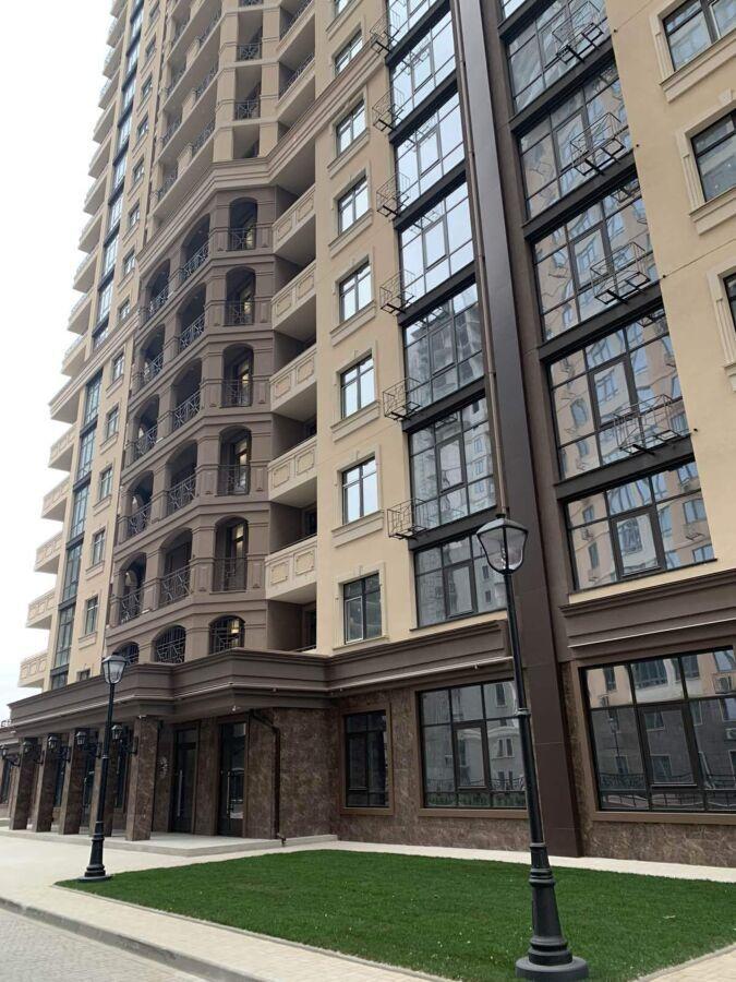 1 комнатная квартира в районе парка Победы,ЖК Эллегия Парк