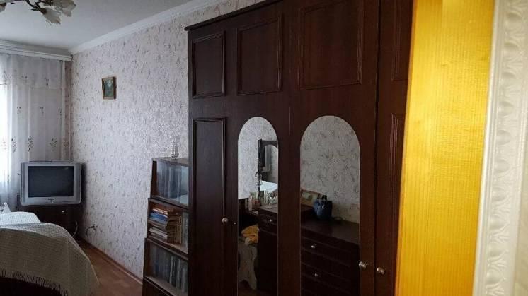 3 комнатная 5/5 56м2 ул. Чапаева