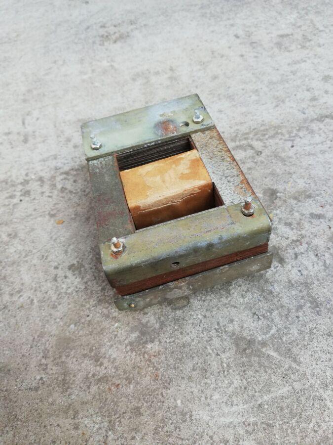 Трансформатор железо трансформатора
