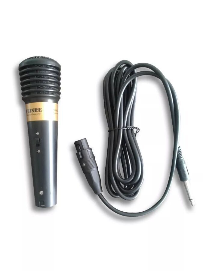 Микрофон DM-993