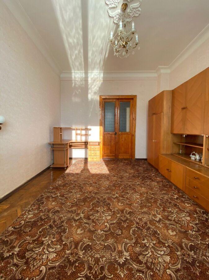 2к квартира в центре Пушкинская, 1