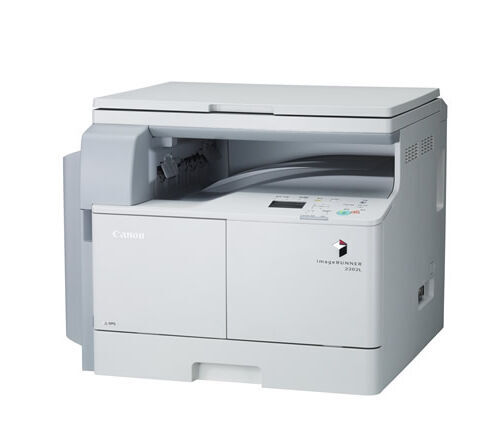 Цена снижена!!! Принтер,  сканер,  ксерокс 3 в 1 Canon ImageRUNNER 2202