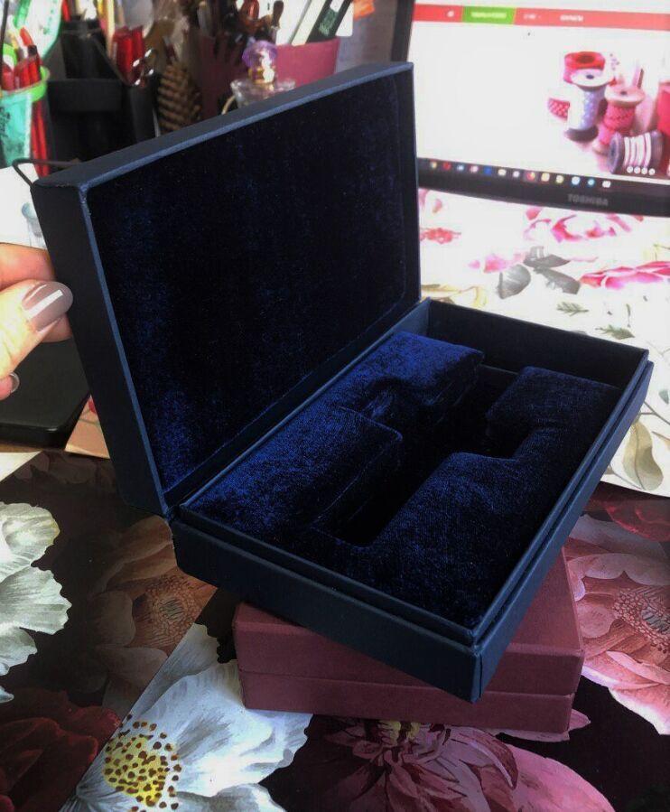Футляр для нагороди,Футляр для награды, для медали,Коробка подарочная.