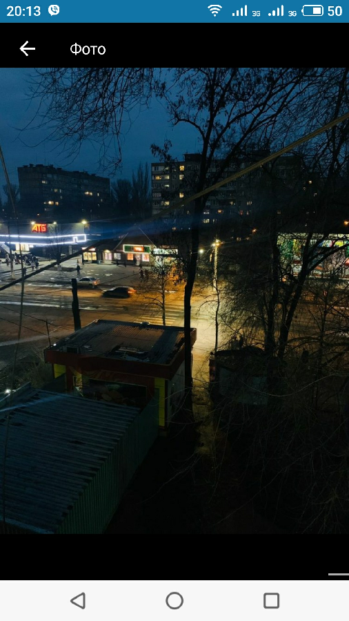 аренда 1к квартиры на Восходе