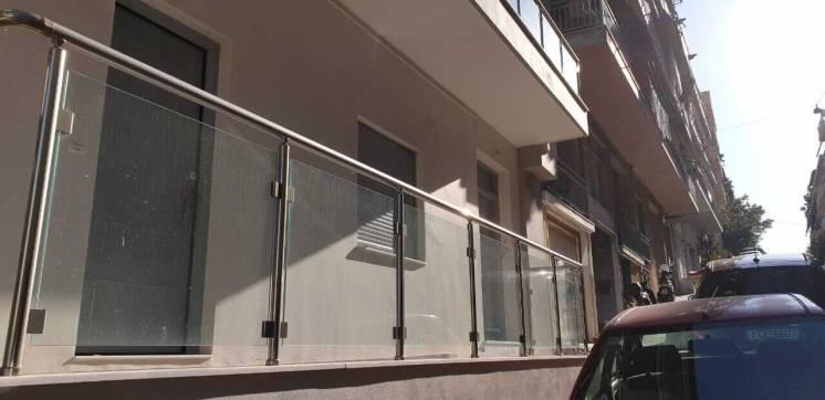 Продам 1 комн. квартиру в Греции на первом этаже