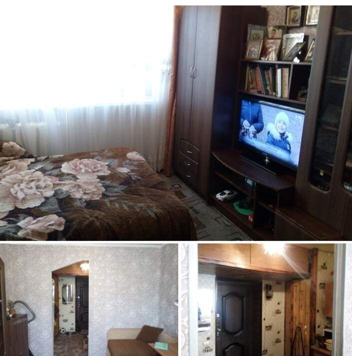 Продам комнату в общежитии 6000$