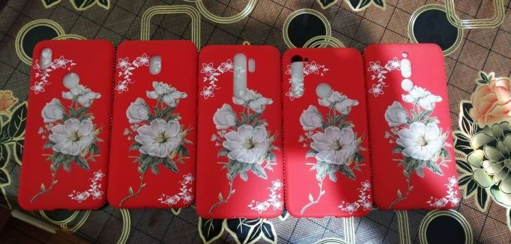 Xiaomi Redmi 7 Redmi 8 Redmi 8a Redmi Note 8 Redmi Note 8 pro