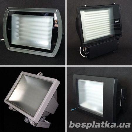 Светодиодные прожектора. LED прожектор. Светодиодный светильник.