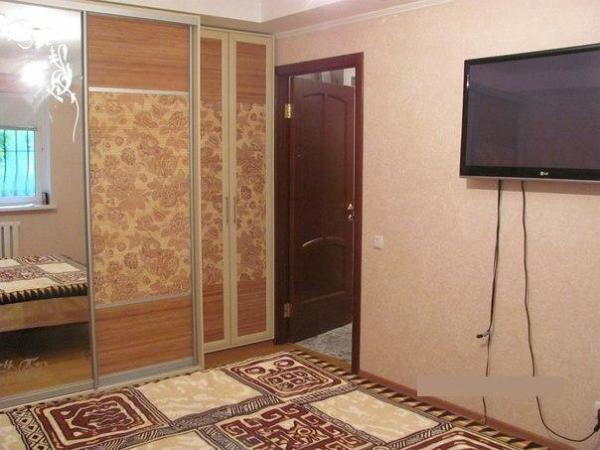 Сдам 2-х комнатную квартиру.