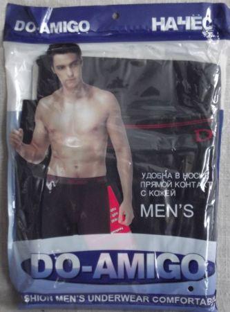 польское термобелье для мужчин