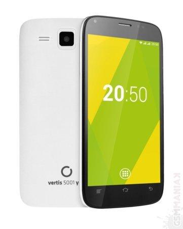 Продам новый смартфон OVERMAX Vertis 5001 YOU с 2-сим и GPS из Польши