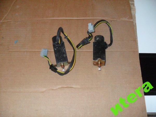 Электро магнитный клапан Vaillant Т5