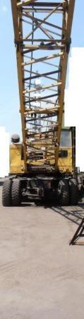 Продаем пневмоколесный кран КС-5363В КРАЯН, 36 тонн, 1989 г.в.