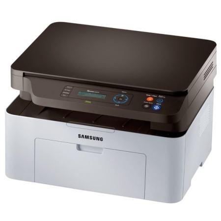 Прошивка MФУ А4 ч/б Samsung SL-M2070 / SL-M2070W