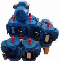 Электродвигатель однофазный 1,1 квт 3000 об/мин 220в аир мут 71в2