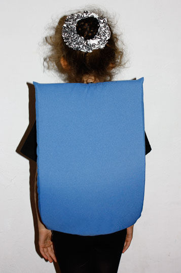 Подушка для занятий по художественной гимнастике