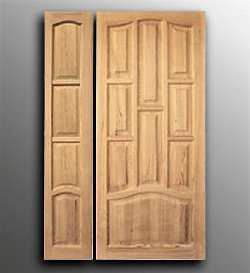 Деревянные двери(массив сосна) в херсоне