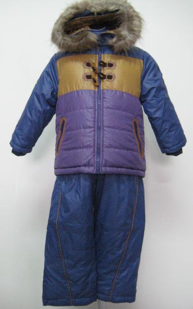 куртка и полукомбинезон GRIZZLY
