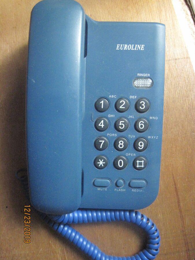 Продам телефон стационарный.