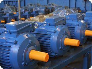 Электродвигатель трехфазный 0.55 кВт,0.75,1.1,1.5,2.2,3,4,5.5,11,15кв