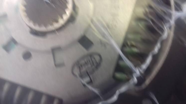 Диск сцепления,зчеплення Форд оригинал 75/90PS Ford Connect