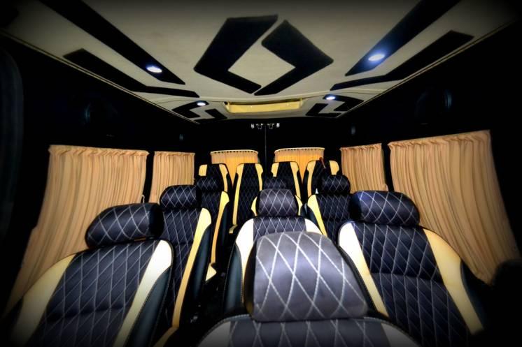 Переоборудование обшивка Опель Виваро Рено Трафик Opel Vivaro Trafic