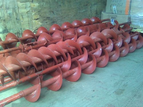 Запасные части для протравливателей семян, погрузчиков зерна