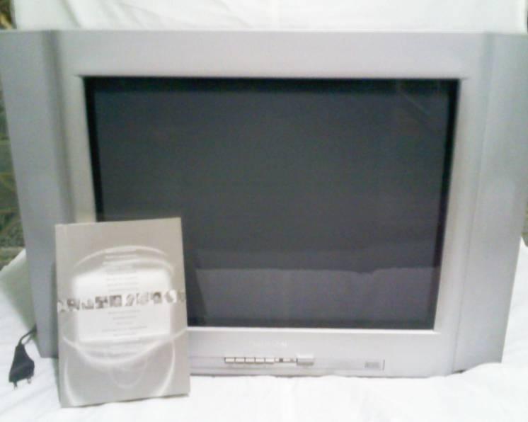 Телевизор Thomson (Томсон) 21DC220KH.